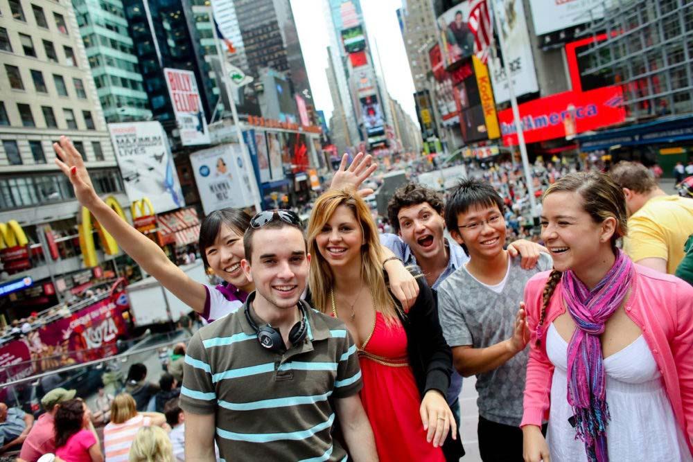Corsi di inglese viaggio vacanza studio scuola di lingue ...