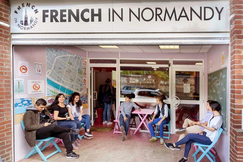 Bagno Degli Ospiti In Francese : Corsi di francese vacanza studio scuola di lingue french in