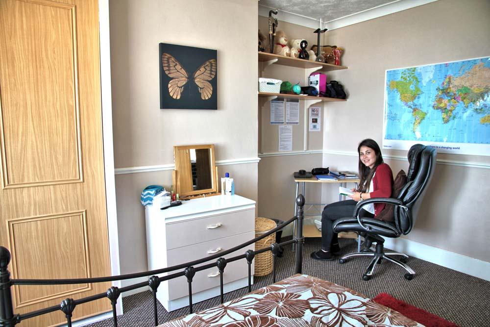 Corsi di inglese o vacanza studio alla scuola di lingue ELC Brighton