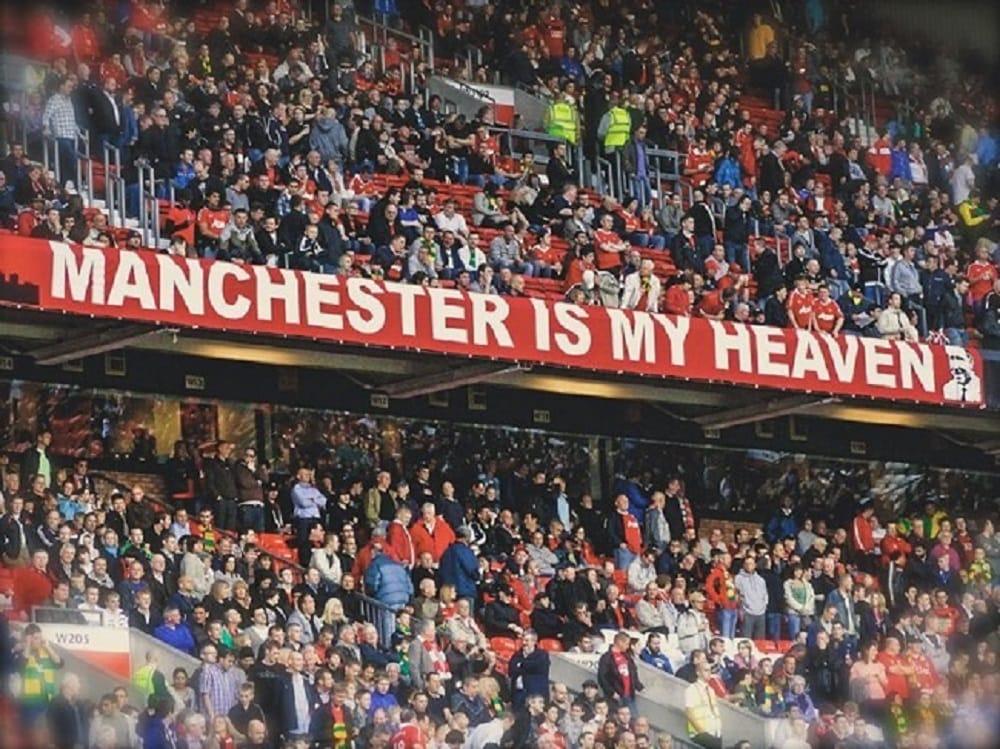 Manchester | Talk English