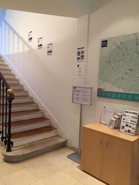 French Language School Courses Vacation Study at France Langue Paris