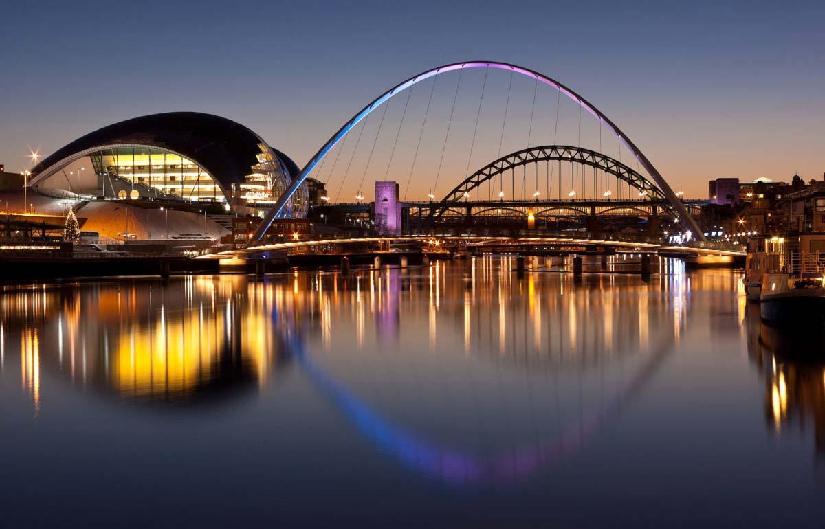 sito di incontri a Newcastle
