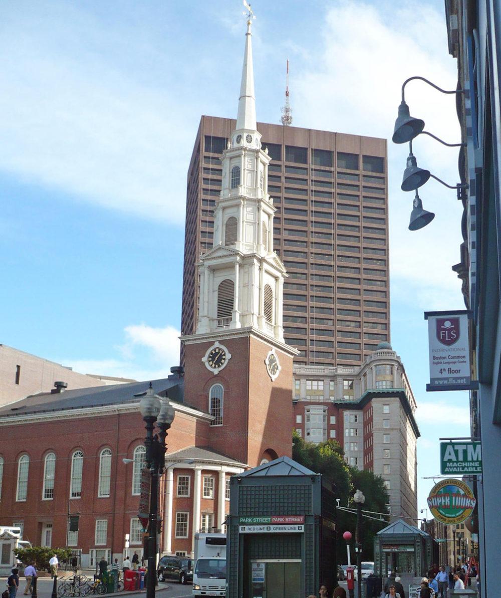 Incontri Servizi Boston area datazione Buzz KZN