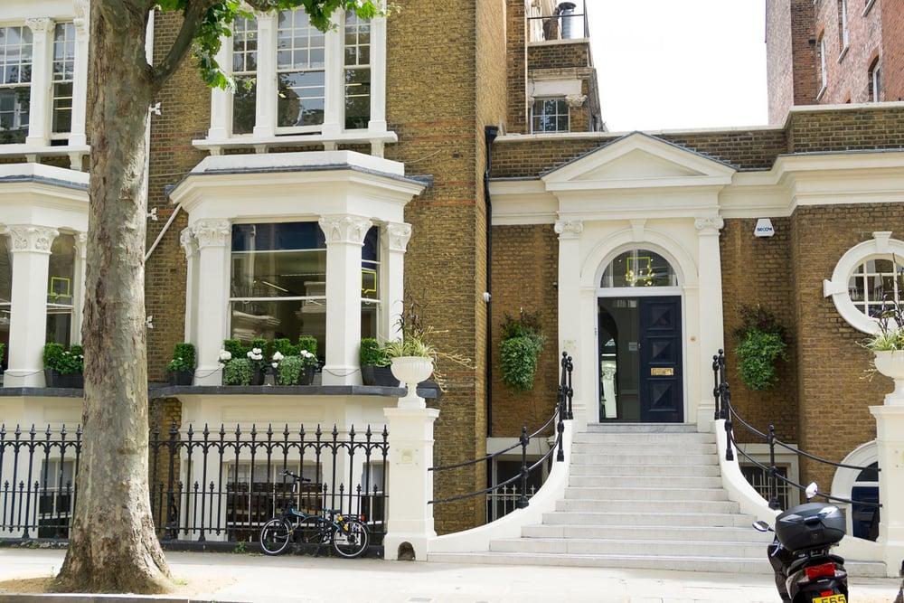 Professional english language school courses study london for London school of english