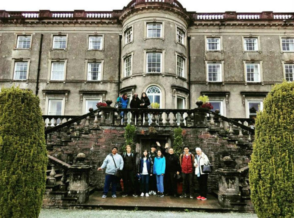 Ufficio Qualità In Inglese : Corsi di inglese vacanza studio scuola lingue lila liverpool