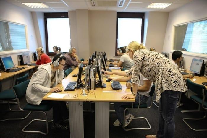 Corsi di inglese vacanza studio scuola lingue london for London school of english