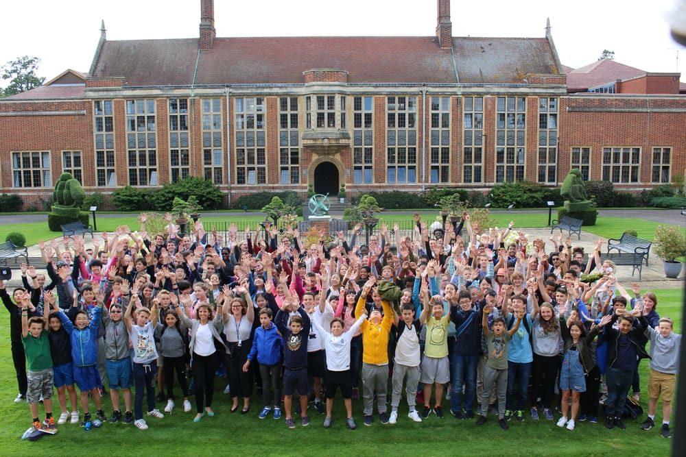 Corsi di inglese per ragazzi in Inghilterra in college alla Whitgift ...