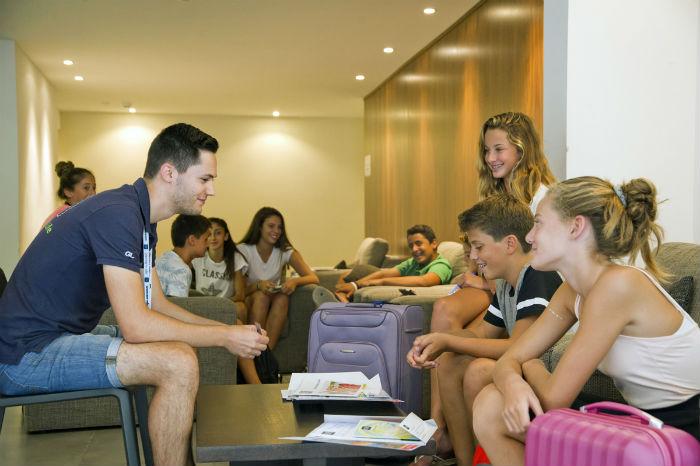 Vacanza studio ragazzi bambini famiglie scuola ESE Malta • Marshall ...