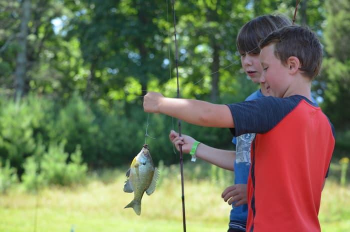 American English Summer Adventure Activity International Residential Camp Twin Creeks Ren