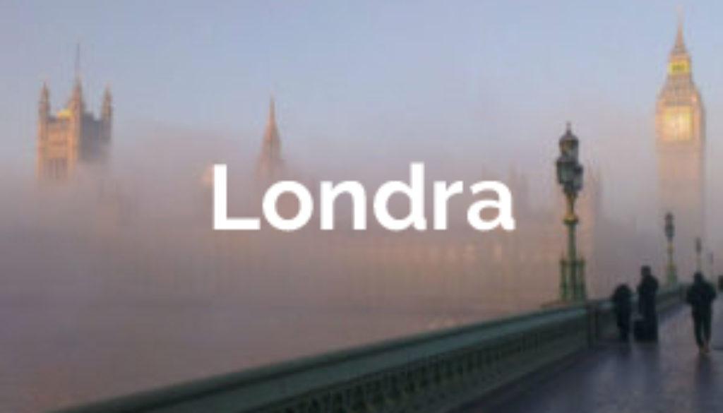 risalente oltre 50 Londra