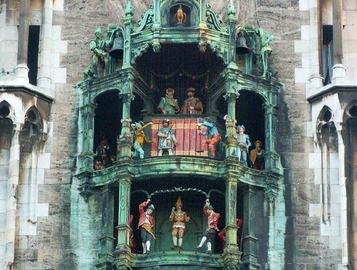 Corsi di tedesco a Monaco di Baviera vacanza studio in ...