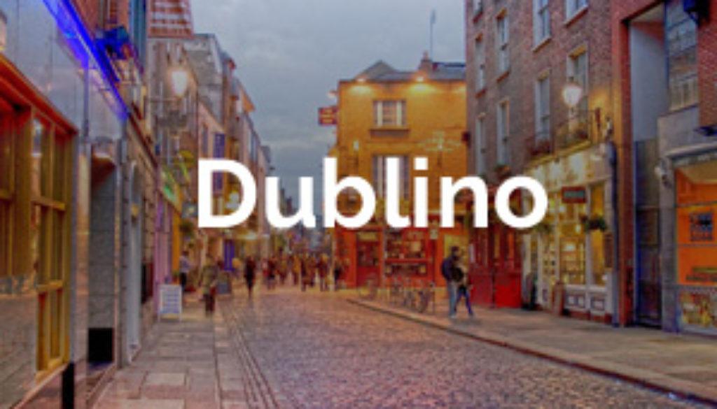 Cultura datazione in Irlanda