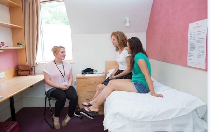 Summer Boarding Courses Wellington College Summer School ...